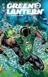 Geoff Johns et Peter-J Tomasi - Green Lantern Tome 3 : La troisième armée.