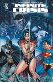 Geoff Johns et Bill Willingham - Infinite Crisis Tome 4 : Les survivants.