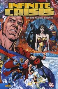 Geoff Johns et Phil Jimenez - Infinite Crisis.