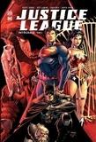 Geoff Johns et Jeff Lemire - Justice League Intégrale Tome 2 : .