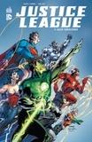 Geoff Johns et Jim Lee - Justice League Tome 1 : Aux origines.