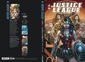 Geoff Johns et Jason Fabok - Justice League Tome 10 : La guerre de Darkseid - 2e partie.
