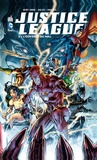 Geoff Johns et Jim Lee - Justice League Tome 2 : L'odyssée du mal.
