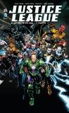 Geoff Johns et Sterling Gates - Justice League Tome 6 : Le règne du mal - 1re partie.