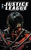 Geoff Johns et David Finch - Justice League Tome 7 : Le règne du mal - 2e partie.