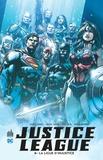 Geoff Johns et Jason Fabok - Justice League Tome 8 : La ligue d'injustice.