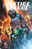 Geoff Johns et Jason Fabok - Justice League Tome 9 : La guerre de Darkseid - 1re partie.