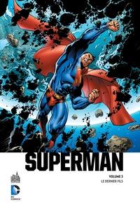 Geoff Johns et Richard Donner - Superman  : Le dernier fils.