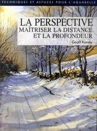 Deedr.fr Perspective - Maîtriser la distance et La profondeur Image