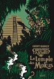 Geoff Rodkey - Chroniques de l'archipel Tome 2 : Le temple des Mokus.