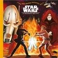 Geoff Smith et Patrick Spaziante - Star Wars, La revanche des Sith.