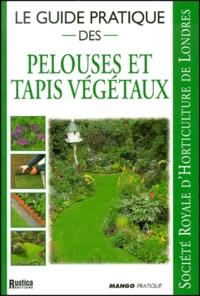 Geoff Stebbings - Pelouses et tapis végétaux.