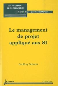 Le management de projet appliqué aux SI.pdf