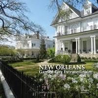 Geoffrey Baker - New Orleans - Garden City Extraordinaire.