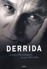Geoffrey Bennington et Jacques Derrida - Derrida.