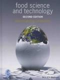 Geoffrey Campbell-Platt - Food Science and Technology.