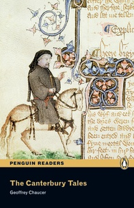 Geoffrey Chaucer - The Canterbury Tales.