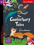 Geoffrey Chaucer et Ali Krasner - The Canterbury Tales - 5e.