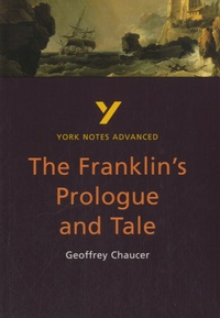 Geoffrey Chaucer - The Franklin's Prologue and Tale.