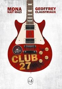 Geoffrey Claustriaux - Club 27.