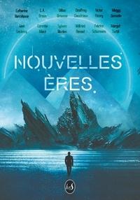 Geoffrey Claustriaux - Nouvelles Ères.