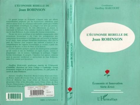 Geoffrey Harcourt et  Collectif - .
