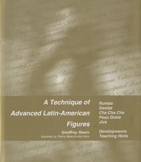 Geoffrey Hearn - A Technique of Advanced Latin American Figures.