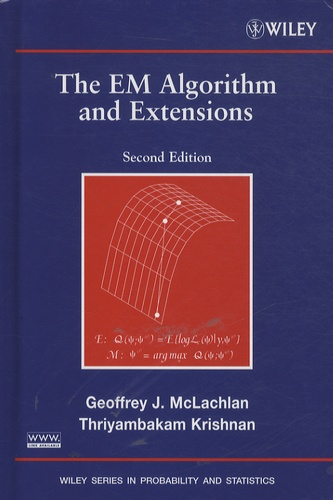 Geoffrey-J McLachlan - The EM Algorithm and Extensions.