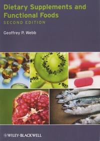 Téléchargez des ebooks gratuits au Royaume-Uni Dietary Supplements and Functional Foods (Litterature Francaise) 9781444332407 par Geoffrey P. Webb RTF PDF FB2