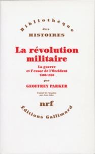 Deedr.fr La révolution militaire - La guerre et l'essor de l'Occident, 1500-1800 Image