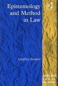 Geoffrey Samuel - .