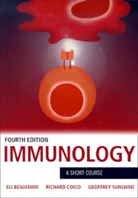 Immunology. A Short Course, 4th Edition.pdf