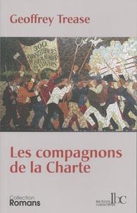 Geoffrey Trease - Les compagnons de la Charte.