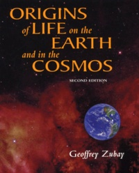 ORIGINS OF LIFE ON THE EARTH AND IN THE COSMOS. 2nd Edition.pdf