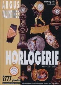 Geoffroy Ader - .