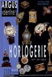 Geoffroy Ader et Denis Corpechot - Horlogerie.