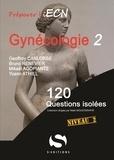 Geoffroy Canlorbe et Bruno Renevier - Gynécologie - Niveau 2.