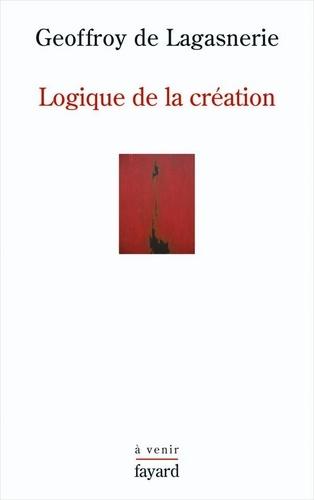 Logique de la création - Format ePub - 9782213664453 - 12,99 €