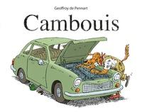 Geoffroy de Pennart - Cambouis.