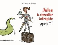 Geoffroy de Pennart - Georges le dragon  : Jules le chevalier agaçant.