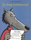 Geoffroy de Pennart - Le loup sentimental.