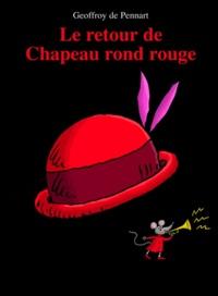 Histoiresdenlire.be Le retour de Chapeau rond rouge Image
