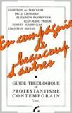 Geoffroy de Turckheim et Elisabeth Parmentier - En compagnie de beaucoup d'autres... (Ac 15,35). - Guide théologique du protestantisme contemporain.