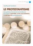 Geoffroy de Turckheim - Le protestantisme.