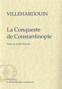 La Conqueste de Constantinople.pdf