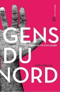 Geoffroy Deffrennes - Gens du Nord.