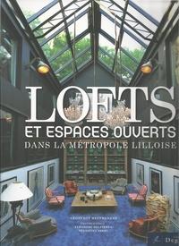Geoffroy Deffrennes - Lofts et espaces ouverts.