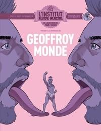 Geoffroy Monde - Geoffroy Monde.