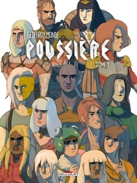Deedr.fr Poussière Tome 1 Image