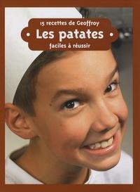 Geoffroy Pautz - Les patates.